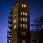Räucherturm, Dessau, Roßlau, Bauwerke, Räucherturm