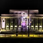 Anhaltisches Theater, Dessau, Roßlau, Bauhausstadt